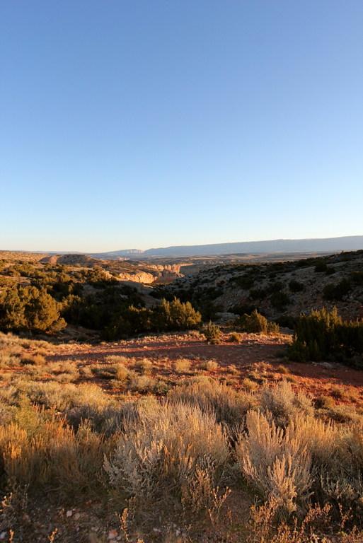 Bighorn Canyon, October 27, 2013