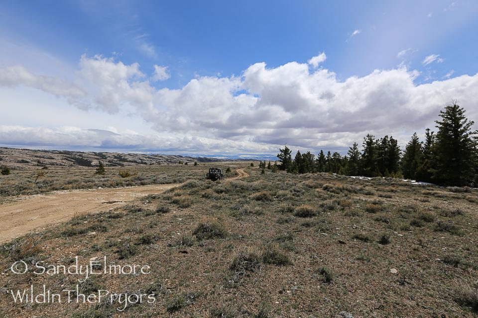 Cheyenne Flats, April 28, 2014